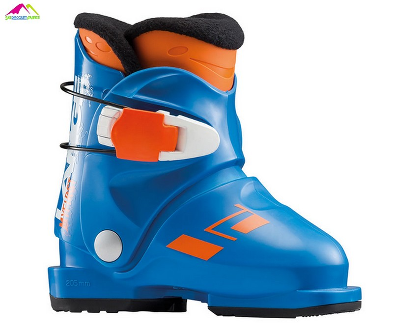 chaussures de ski enfant neuves pas cher lange my first power blue 2019